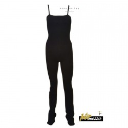 Ballet long jumpsuit