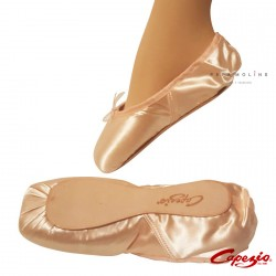 Bella point shoes for Ballet