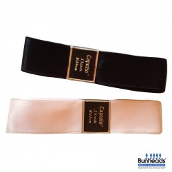 Ballet satin ribbons