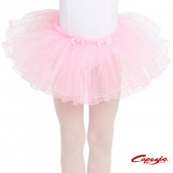 Skirt pink tutu without culotte