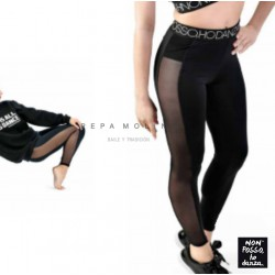 Black leggins NPHD